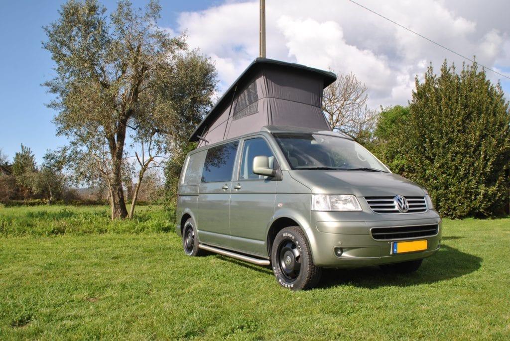 volkswagen 4x4 camper